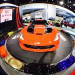 NAIAS 2015 auto più belle 146 Small 150x150 - NAIAS 2015: le auto più belle raccontate in video e foto live