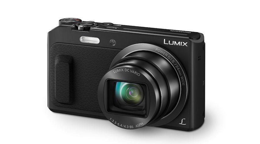 Schermata 2015 01 07 alle 16.30.54 - Fotocamere: Panasonic presenta le nuove LUMIX TZ70 e TZ57