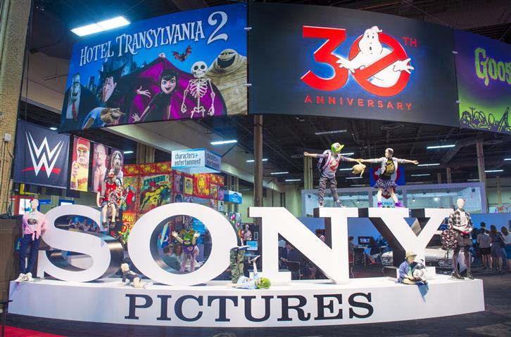 Sony Picture attacco hacker
