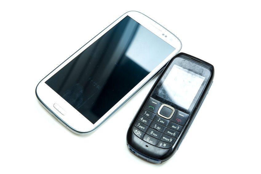 Utilizzo smartphone Italia