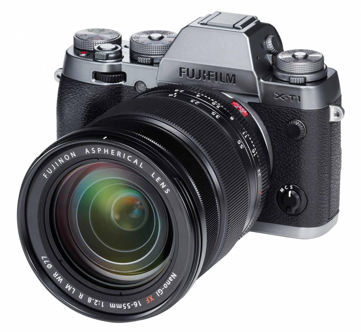 XF16-55mm