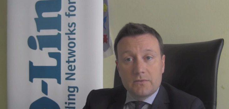 alessandro taramelli country manager italia dlink - Alessandro Taramelli nuovo Country Manager D-Link Italia