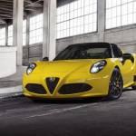 alfa romeo 4c spider salone di detroit 2015 1 150x150 - Salone di Detroit 2015: Alfa Romeo Spider C