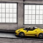 alfa romeo 4c spider salone di detroit 2015 12 150x150 - Salone di Detroit 2015: Alfa Romeo Spider C