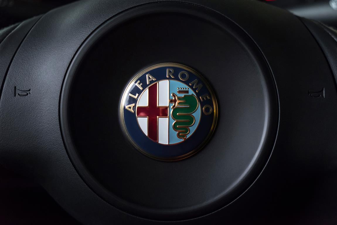 alfa romeo 4c spider salone di detroit 2015 37 - Alfa Romeo: le vetture in mostra ad Arese
