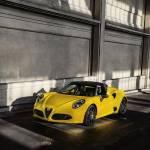 alfa romeo 4c spider salone di detroit 2015 6 150x150 - Salone di Detroit 2015: Alfa Romeo Spider C