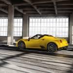 alfa romeo 4c spider salone di detroit 2015 8 150x150 - Salone di Detroit 2015: Alfa Romeo Spider C