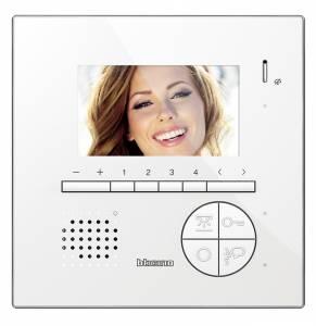 BTicino presenta la nuova linea Classe 100 videocitofono 291x300 - BTicino presenta la nuova linea Classe 100