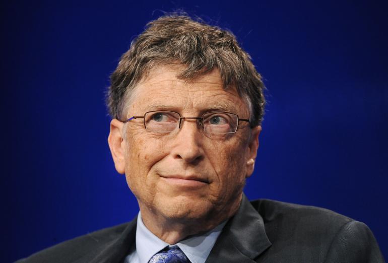 Bill Gates contro intelligenza artificiale deve essere controllata - Bitcoin a $ 10.500. Ma pesano le dichiarazioni di Bill Gates anti-criptovaluta