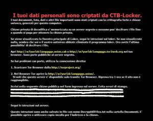 CBT Locker il virus che ciede il riscatto come rimuoverlo 3 300x237 - Il virus CBT-Locker chiede il riscatto: come rimuoverlo