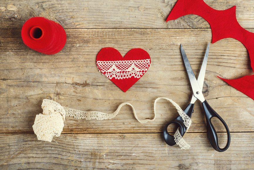 san valentino regali fai da te: 7 idee per i più creativi