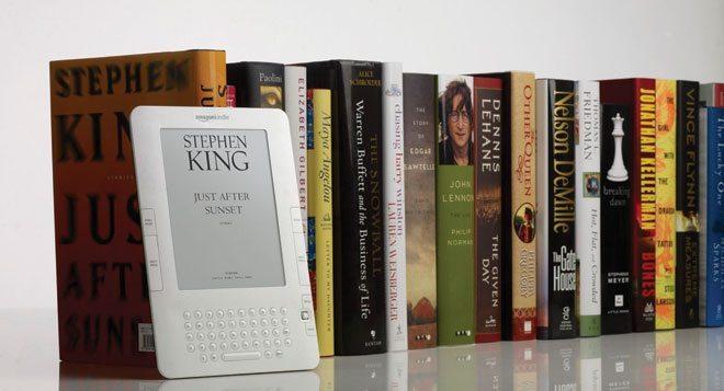 Leggi lestratto del libro la novita di Amazon Libri - Leggi l'estratto del libro: la novità di Amazon Libri
