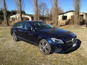 Mercedes CLS Shooting Brake la prova della 220 BlueTEC02 300x225 - Mercedes CLS Shooting Brake: la prova della 220 BlueTEC
