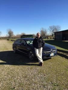 Mercedes CLS Shooting Brake la prova della 220 BlueTEC06 225x300 - Mercedes CLS Shooting Brake: la prova della 220 BlueTEC