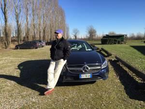 Mercedes CLS Shooting Brake la prova della 220 BlueTEC10 300x225 - Mercedes CLS Shooting Brake: la prova della 220 BlueTEC
