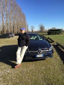 Mercedes CLS Shooting Brake la prova della 220 BlueTEC11 225x300 - Mercedes CLS Shooting Brake: la prova della 220 BlueTEC