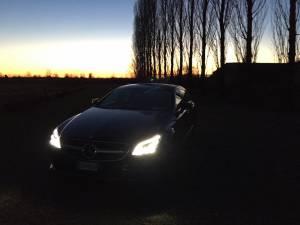 Mercedes CLS Shooting Brake la prova della 220 BlueTEC18 300x225 - Mercedes CLS Shooting Brake: la prova della 220 BlueTEC