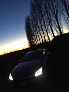 Mercedes CLS Shooting Brake la prova della 220 BlueTEC19 225x300 - Mercedes CLS Shooting Brake: la prova della 220 BlueTEC