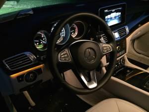 Mercedes CLS Shooting Brake la prova della 220 BlueTEC22 300x225 - Mercedes CLS Shooting Brake: la prova della 220 BlueTEC