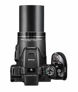 Nikon Coolpix P610 BK top lo 257x300 - Fotocamere Nikon: tutte le novità nel mondo reflex e Coolpix