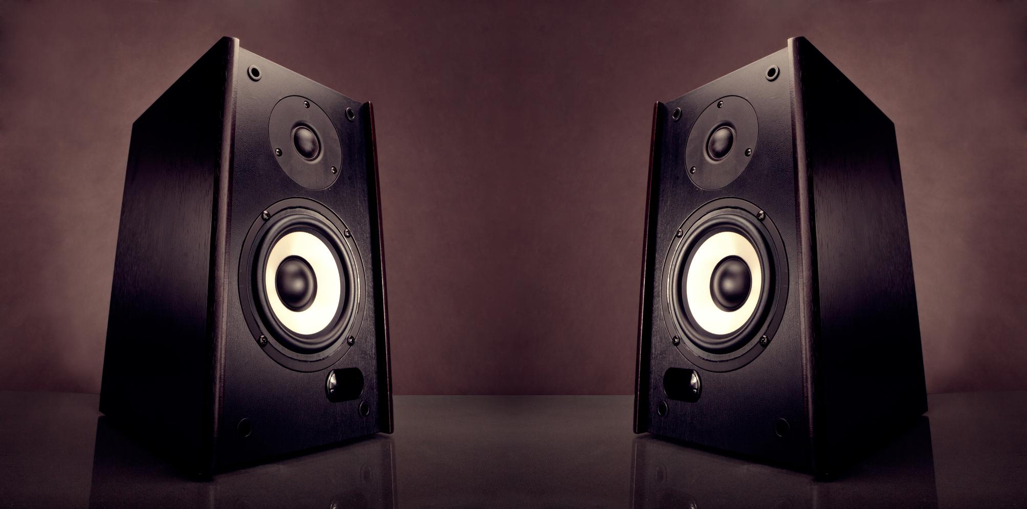 Sonorizzare facilmente un ambiente con i piccoli impianti di amplificazione