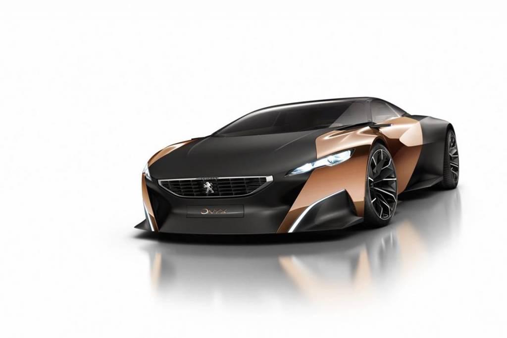 Salone di Ginevra 2015 concept car Peugeot 4 1024x683 - Salone di Ginevra 2015: tre concept car firmate Peugeot