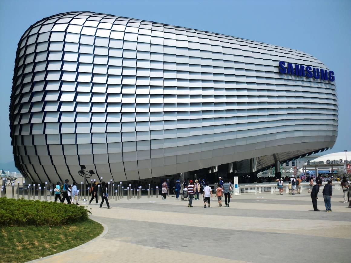 Samsung dominera la nostra casa con internet delle cose2 1160x870 - Samsung dominerà la nostra casa con l'internet delle cose.