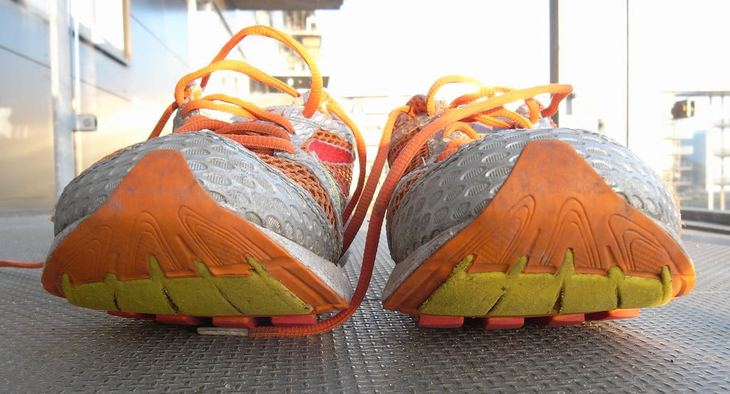 Migliori scarpe da corsa con i consigli per pronatori e supinatori 4d92c60be0d