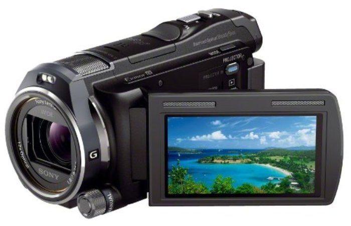 Realizza i video dei tuoi sogni con la migliore videocamera sul mercato