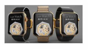 Apple Watch piu costoso al mondo oro platino e cassa in diamanti da 107 mila Euro02 300x171 - Apple Watch più costoso al mondo: cassa in diamanti da 107 mila Euro