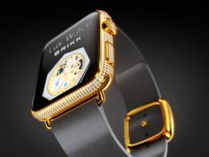 Apple Watch piu costoso al mondo oro platino e cassa in diamanti da 107 mila Euro04 300x225 - Apple Watch più costoso al mondo: cassa in diamanti da 107 mila Euro