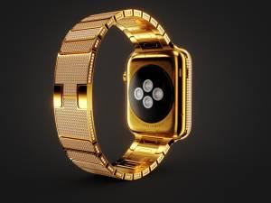 Apple Watch piu costoso al mondo oro platino e cassa in diamanti da 107 mila Euro05 300x225 - Apple Watch più costoso al mondo: cassa in diamanti da 107 mila Euro