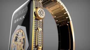 Apple Watch piu costoso al mondo oro platino e cassa in diamanti da 107 mila Euro06 300x166 - Apple Watch più costoso al mondo: cassa in diamanti da 107 mila Euro