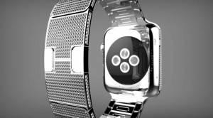 Apple Watch piu costoso al mondo oro platino e cassa in diamanti da 107 mila Euro09 300x166 - Apple Watch più costoso al mondo: cassa in diamanti da 107 mila Euro