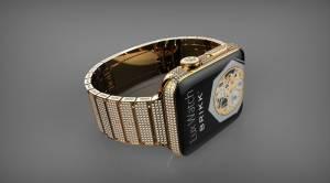 Apple Watch piu costoso al mondo oro platino e cassa in diamanti da 107 mila Euro10 300x166 - Apple Watch più costoso al mondo: cassa in diamanti da 107 mila Euro