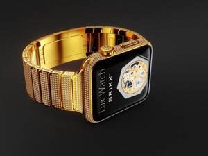 Apple Watch piu costoso al mondo oro platino e cassa in diamanti da 107 mila Euro12 300x225 - Apple Watch più costoso al mondo: cassa in diamanti da 107 mila Euro