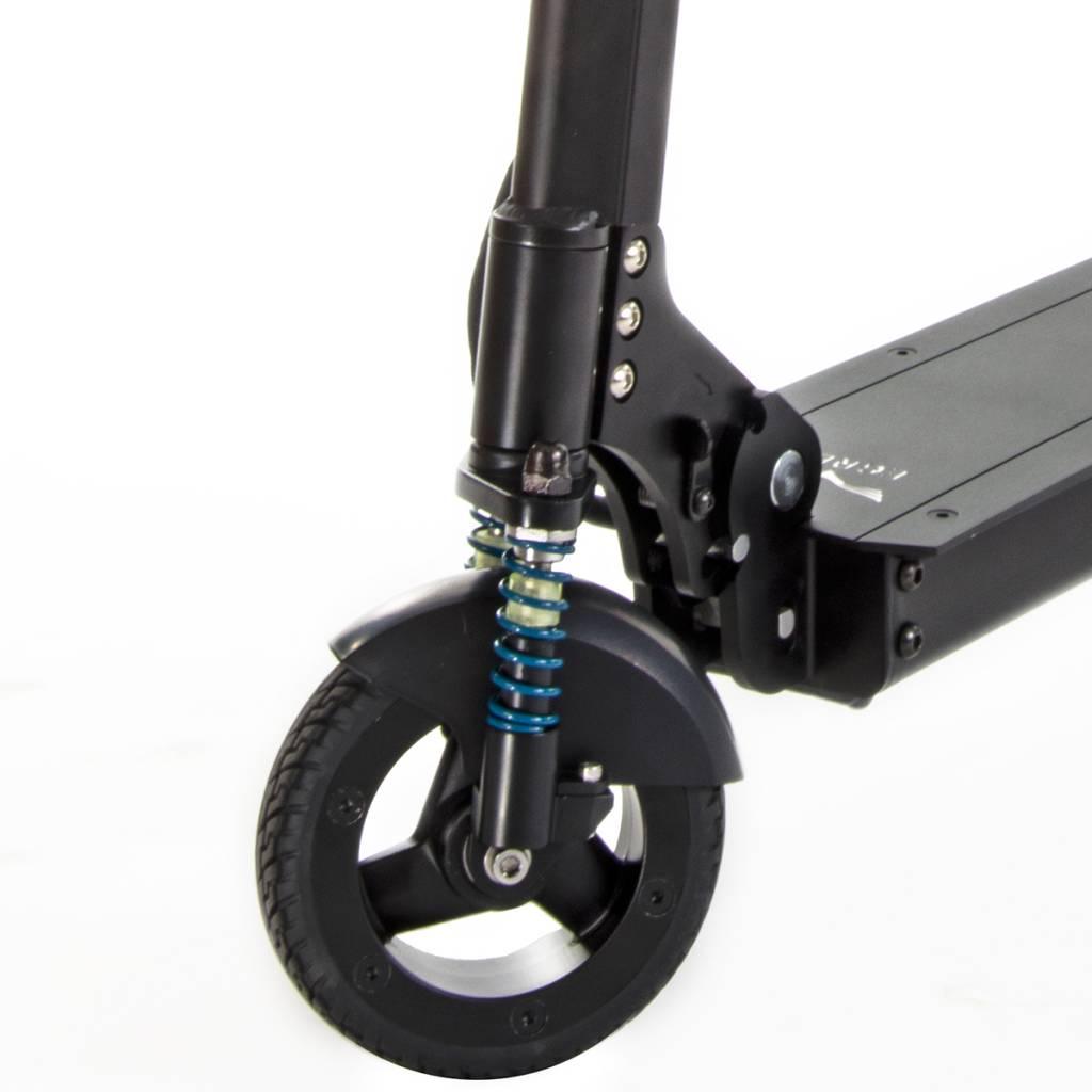 EgretONE S FrontRim1 1024x1024 - Monopattino elettrico leggero e pieghevole: ecco Egret One-S