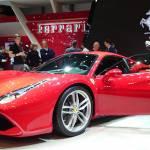 Ferrari 488 GTB 1 150x150 - Ferrari 488 GTB al Salone di Ginevra 2015: foto e video live