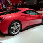 Ferrari 488 GTB 2 150x150 - Ferrari 488 GTB al Salone di Ginevra 2015: foto e video live