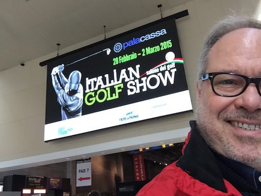 Fiera del Golf Parma 2015 le foto ed i video di Italian Golf Show e le prove dei materiali01 - Fiera del Golf Parma: le foto ed i video di Italian Golf Show
