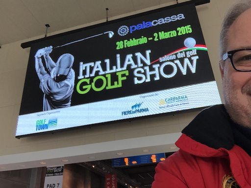 Fiera del Golf Parma 2015 le foto ed i video di Italian Golf Show e le prove dei materiali02 - Fiera del Golf Parma: le foto ed i video di Italian Golf Show