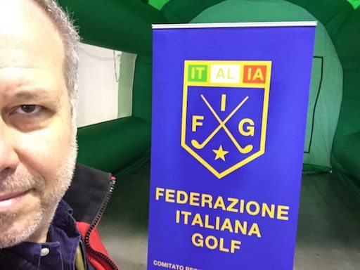 Fiera del Golf Parma 2015 le foto ed i video di Italian Golf Show e le prove dei materiali05 - Fiera del Golf Parma: le foto ed i video di Italian Golf Show