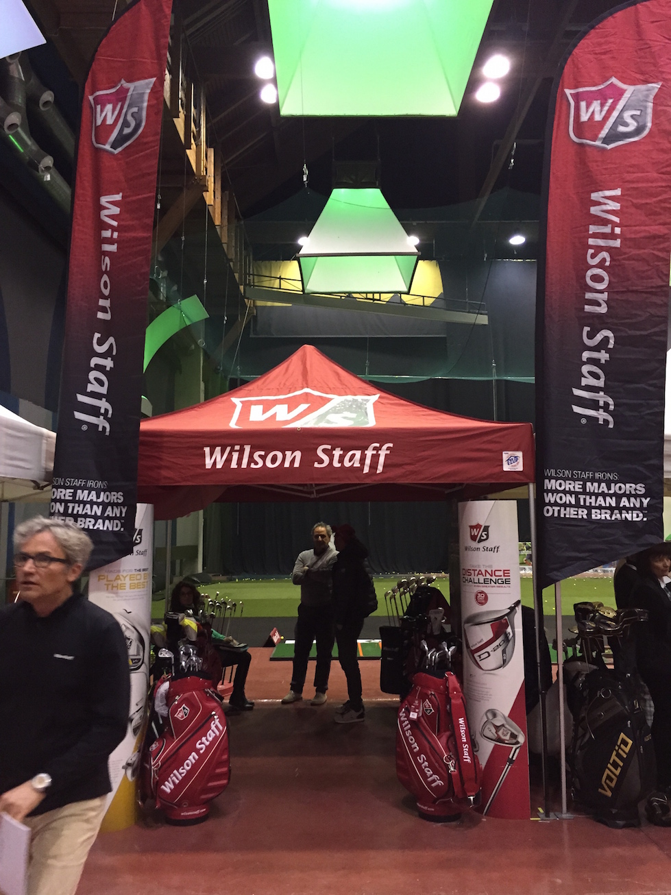 Fiera del Golf Parma 2015 le foto ed i video di Italian Golf Show e le prove dei materiali44 - Fiera del Golf Parma: le foto ed i video di Italian Golf Show
