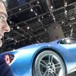 Ford GT salone ginevra 2015 1 150x150 - Ford al Salone di Ginevra 2015: foto e video live
