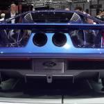 Ford GT salone ginevra 2015 13 150x150 - Ford al Salone di Ginevra 2015: foto e video live