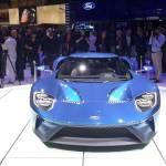 Ford GT salone ginevra 2015 3 150x150 - Ford al Salone di Ginevra 2015: foto e video live