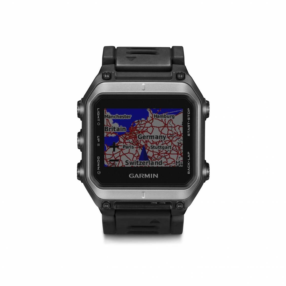 GARMIN EPIX  14 1160x1160 - Garmin presenta epix™, il primo GPS smartwatch da polso cartografico a colori