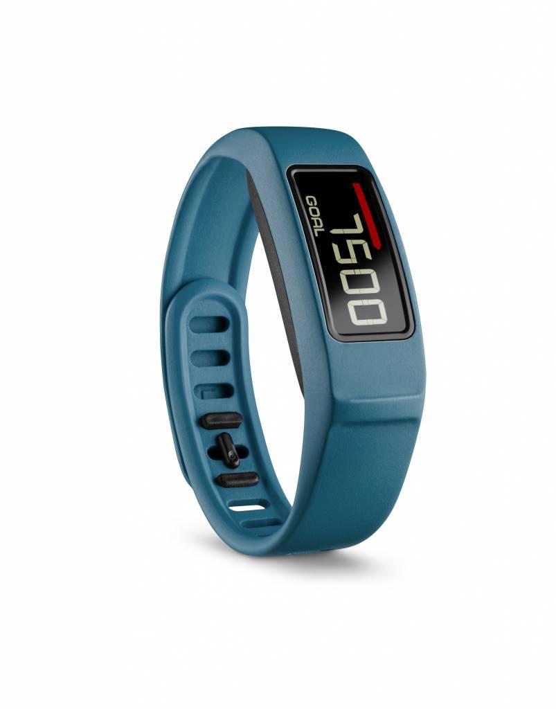 GARMIN vivofit 2 5 803x1024 - Come stare in forma grazie alla fitness band vívofit 2TM di Garmin