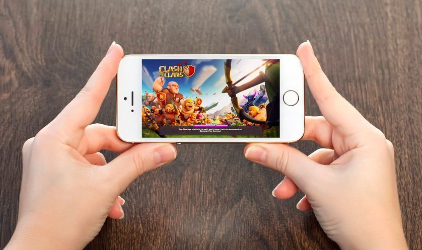 Giochi per iPhone gratis