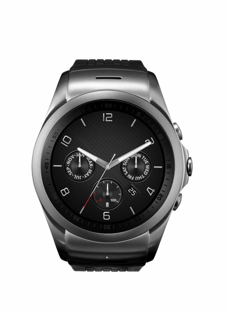 LG Watch Urbane LTE 1 743x1024 - Le soluzioni LG nella concept car Gea di Italdesign Giugiaro